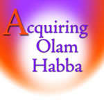 #17 Acquiring Olam Habba The Easy Way � �Everyone needs a Mike�