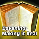 #20 Davening - Making it Real