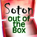 #43 Soton out of the Box
