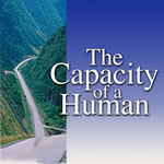 #49 Yom Kippur- The Capacity of a human