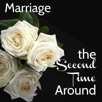 Marriage the second time around merged