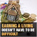 Parshas Chukas - Earning a Living doesn't have to be difficult