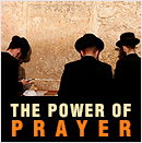 Parshas-Masei---The-Power-of-Prayer