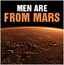 VaYakel - men are from Mars