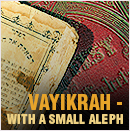 Vayikrah--with-a-Small-Aleph