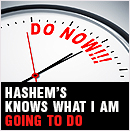 Parshas Balak - Hashem knows the future