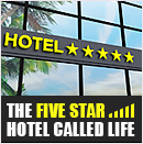 Parshas Lech Licha - Five Star Hotel called life