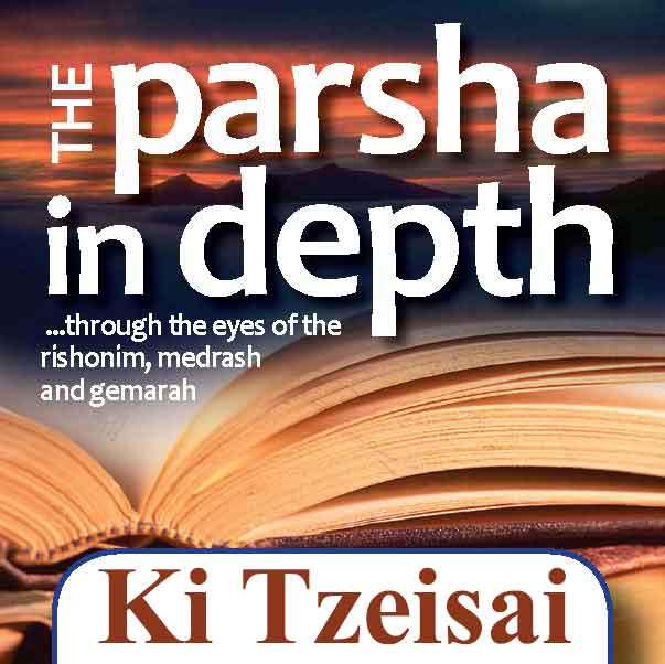 Parsha-In-Depth-Ki-Tzeisai
